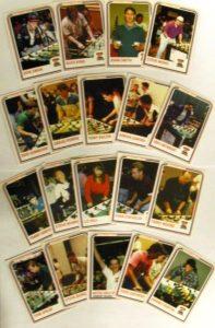 cardsIndividual Cards 2