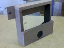 R4 Goal Box