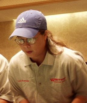 Christina Fuchs