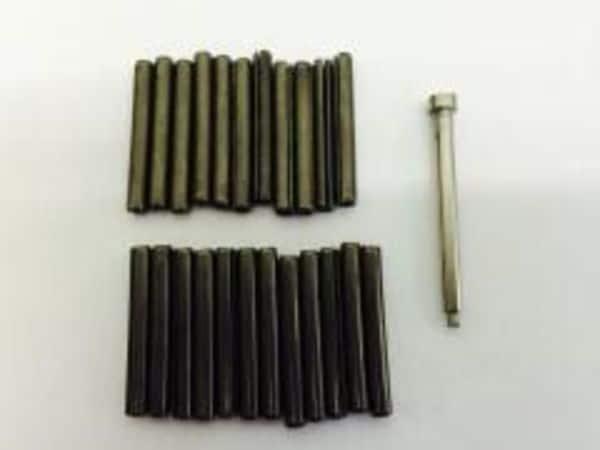 Pins Pin Punch