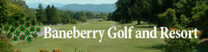 Baneberry Golf and Resort