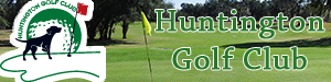 Huntington Golf Club