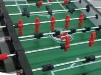 foosball rows