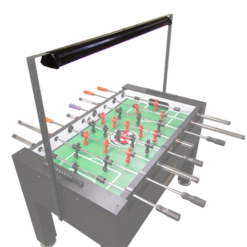 Warrior Foosball Accessories And Supplies - Foosball table light