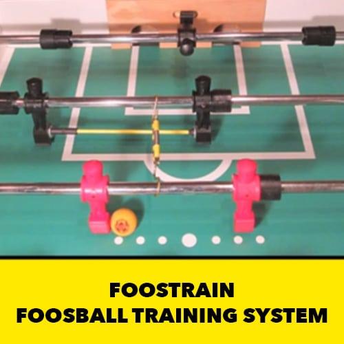 Foostrain System