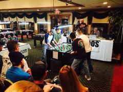 Warrior Super Doubles Runaway Bay, TX  Nov. 21-23, 2014