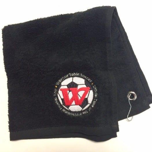 WTS Sports Towel