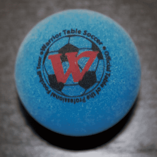 Blue Ball - Set of 4