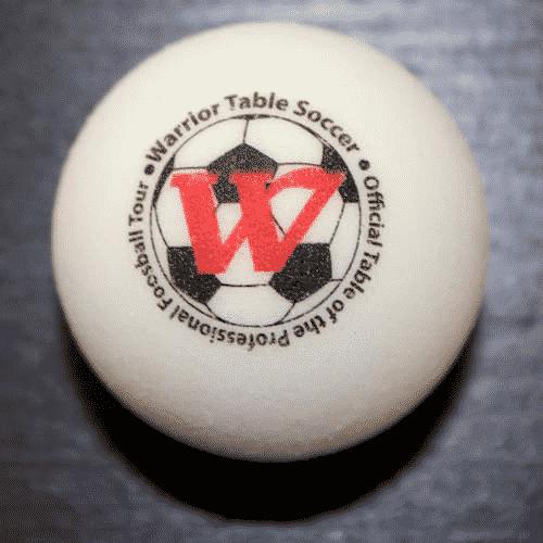 White Ball - Set of 4