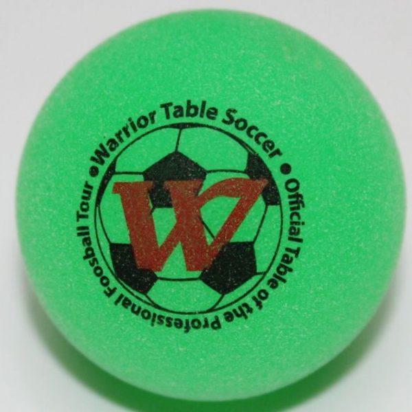 Green Ball - Set of 4