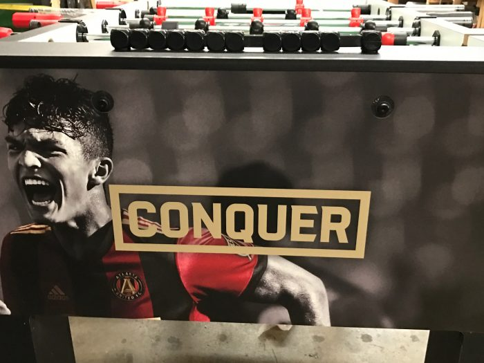 Atlanta United FC 2