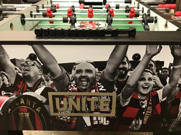 Atlanta United FC 3