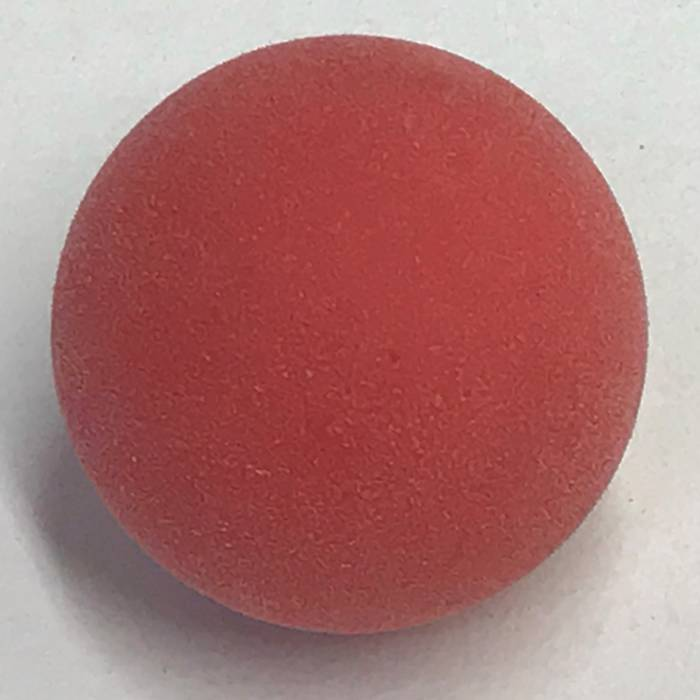 Red Ball - Set of 4