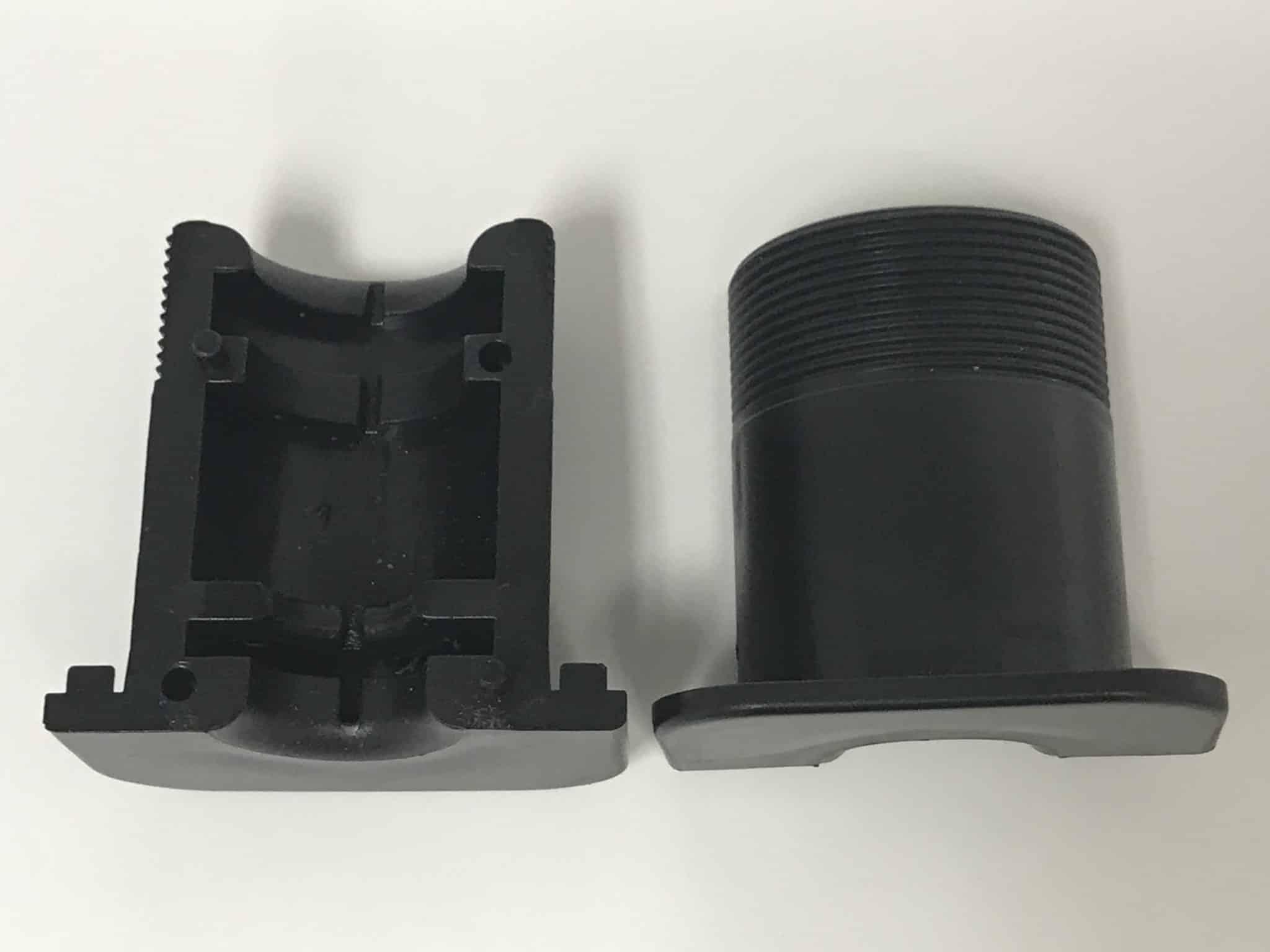 Assembly video for split bearings