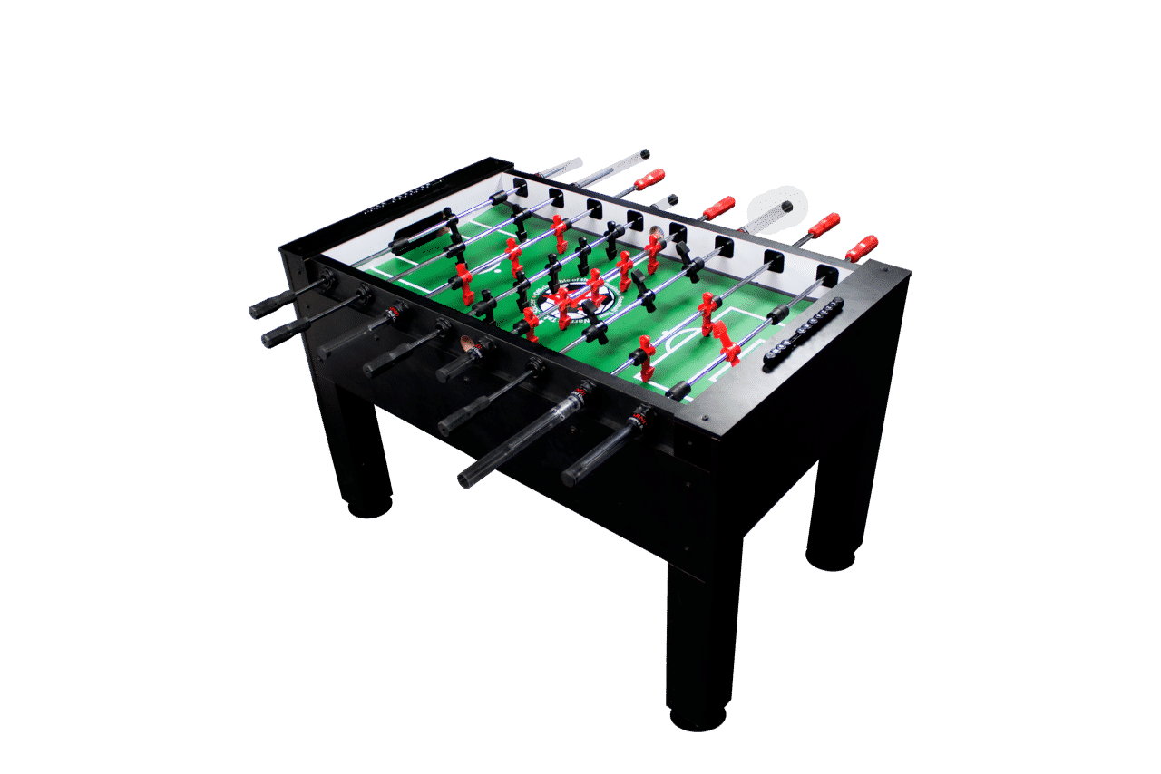 Foosball Table Setup And Foosball Assembly Instructions