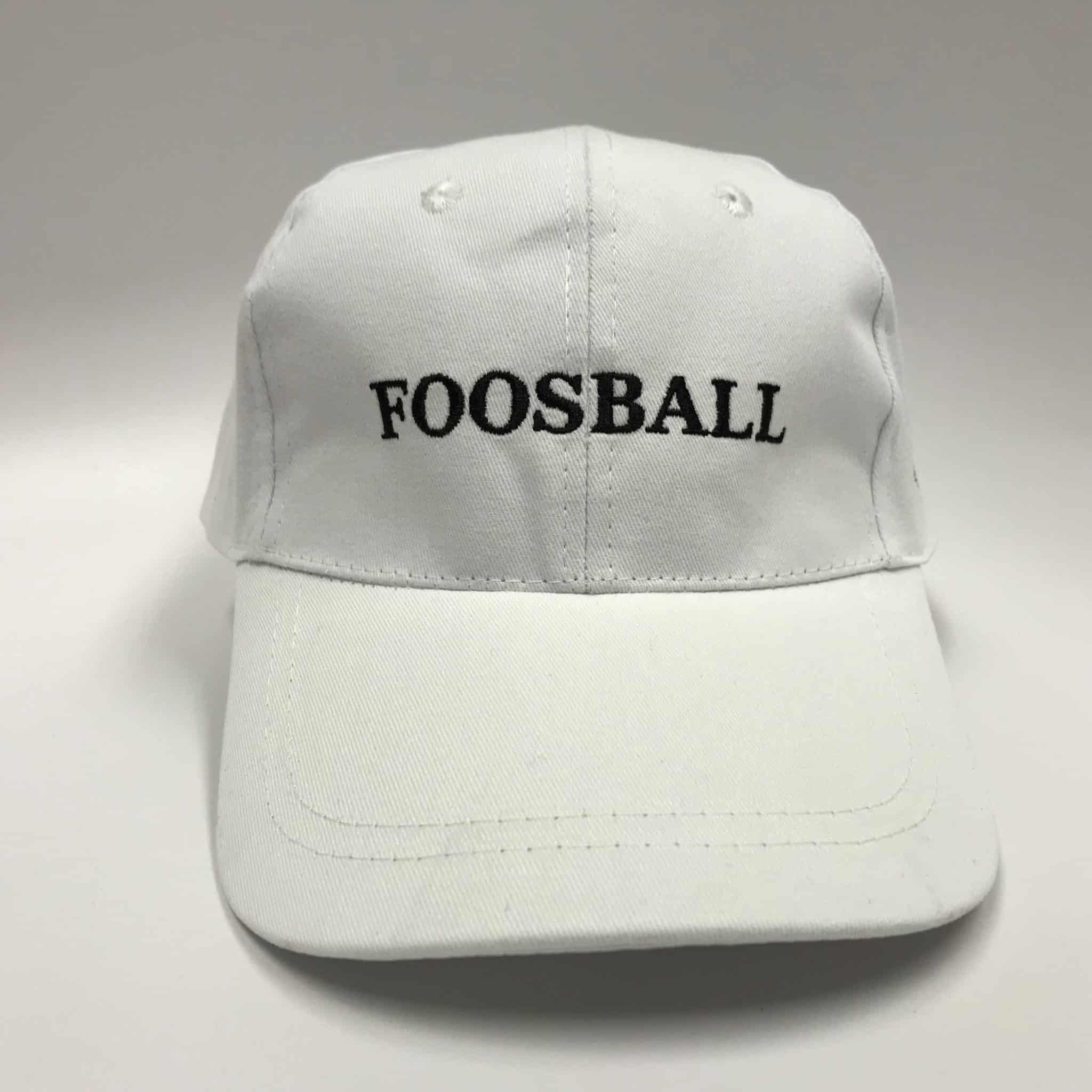 Foosball Hat