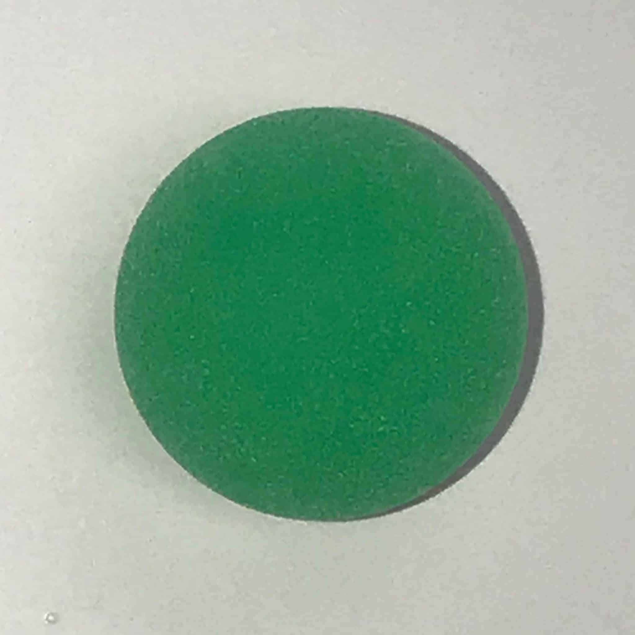 Green Ball - Set of 4