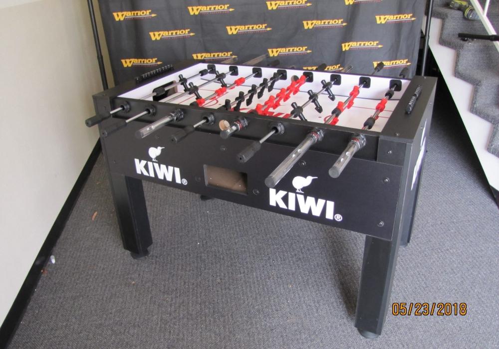 Kiwi Side Top View
