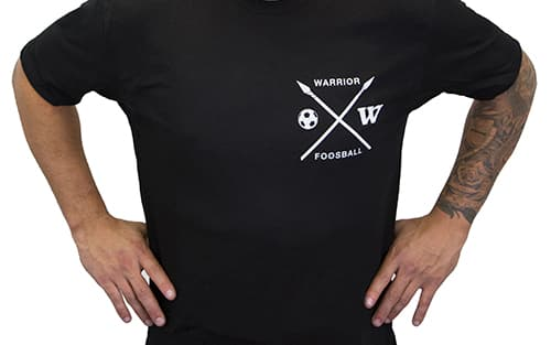 Warrior Tee Shirt