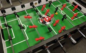 Select Warrior Foosball Table