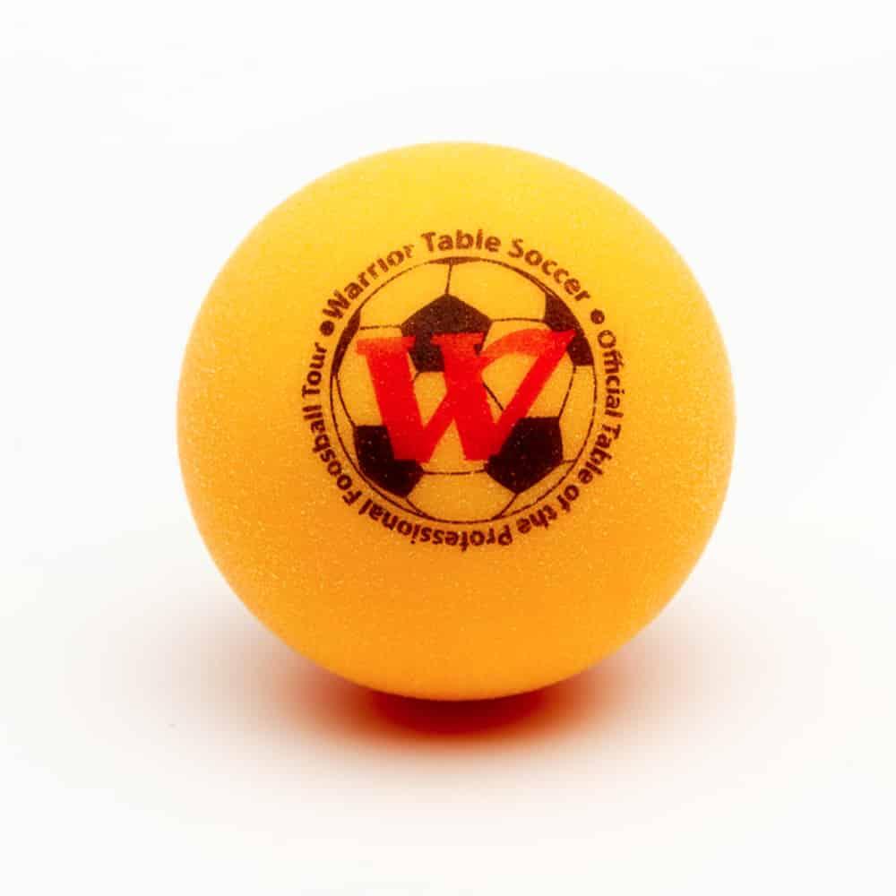 Logo Ball - Set of 8