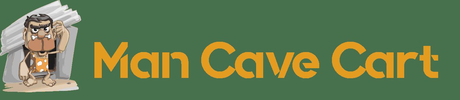 Man Cave Cart