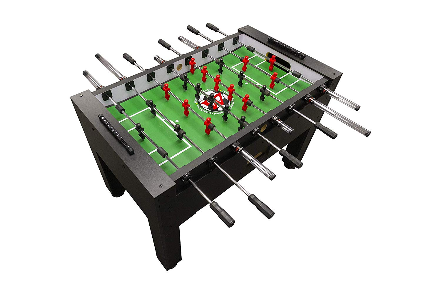 Foosball Table Setup & Foosball Assembly Instructions