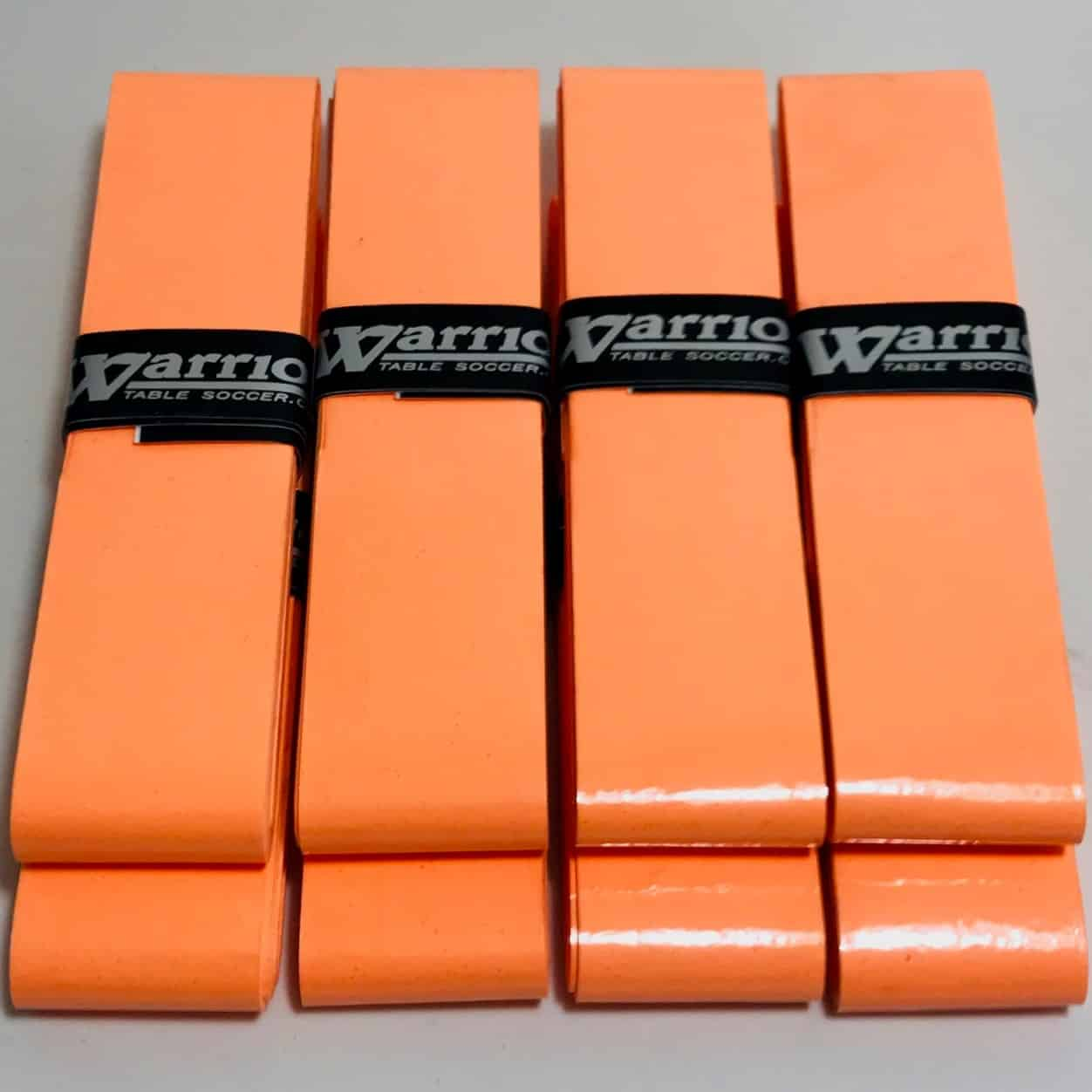 Set of 8 Fluorescent Wraps